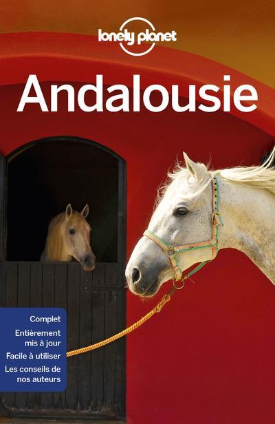Andalousie 9ed