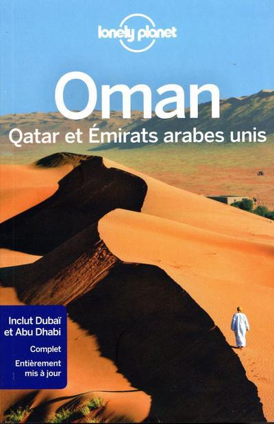 Oman, qatar et emirats arabes unis 3ed