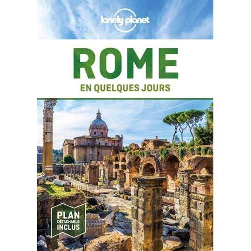 Rome en quelques jours 7ed