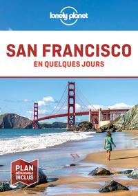 SAN FRANCISCO EN QUELQUES JOURS 5ED