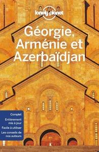GEORGIE, ARMENIE ET AZERBAIDJAN 1ED