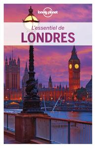 L'ESSENTIEL DE LONDRES 7ED