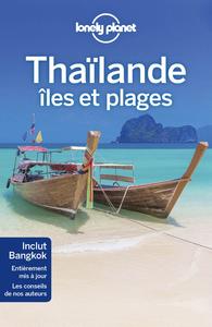 THAILANDE  ILES ET PLAGES  7ED