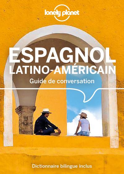 GUIDE DE CONVERSATION ESPAGNOL LATINO-AMERICAIN 12ED