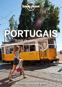 GUIDE DE CONVERSATION PORTUGAIS ET PORTUGAIS BRESILIEN 10ED