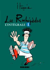 LES RUBIPEDES - L'INTEGRALE 2