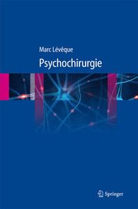 PSYCHOCHIRURGIE