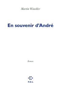 EN SOUVENIR D'ANDRE