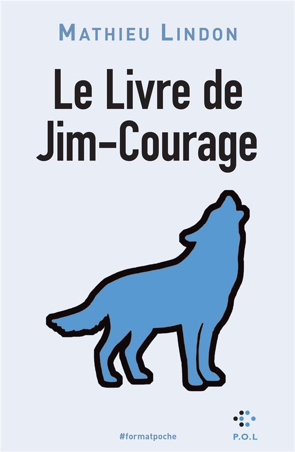 Le livre de jim-courage