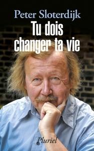 TU DOIS CHANGER TA VIE