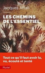 LES CHEMINS DE L'ESSENTIEL