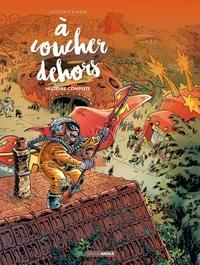 A COUCHER DEHORS - ECRIN VOLUME 1 + 2