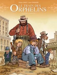 LE TRAIN DES ORPHELINS - INTEGRALE VOLUMES 3 ET 4 - INTEGRALE VOLUME 3 + VOLUME 4