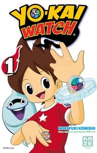 YO-KAI WATCH T01