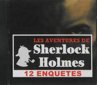 12 ENQUETES DE SHERLOCK HOLMES - VOL 1