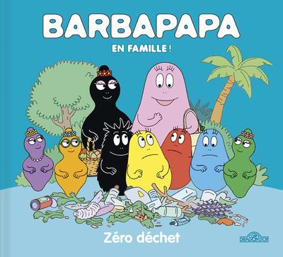 Barbapapa - zero dechet !