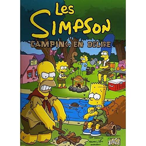 LES SIMPSON - TOME 1 (PROMO 6 ) - VOL01