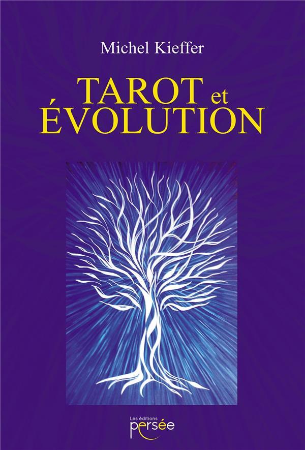 TAROT ET EVOLUTION