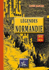 LEGENDES DE NORMANDIE
