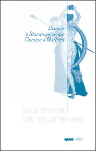 LINGUE E LITERATURE VICINE CORSICA E GALLURA