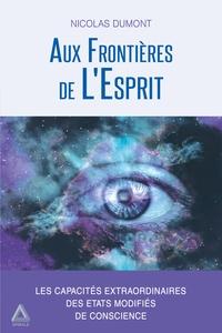 AUX FRONTIERES DE L'ESPRIT