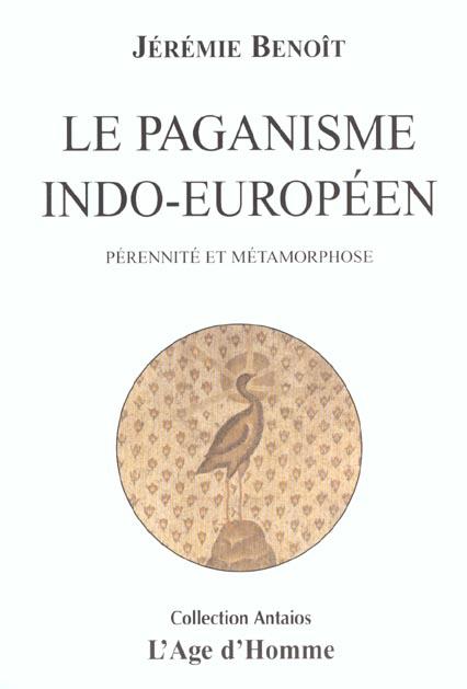 LE PAGANISME INDO-EUROPEEN