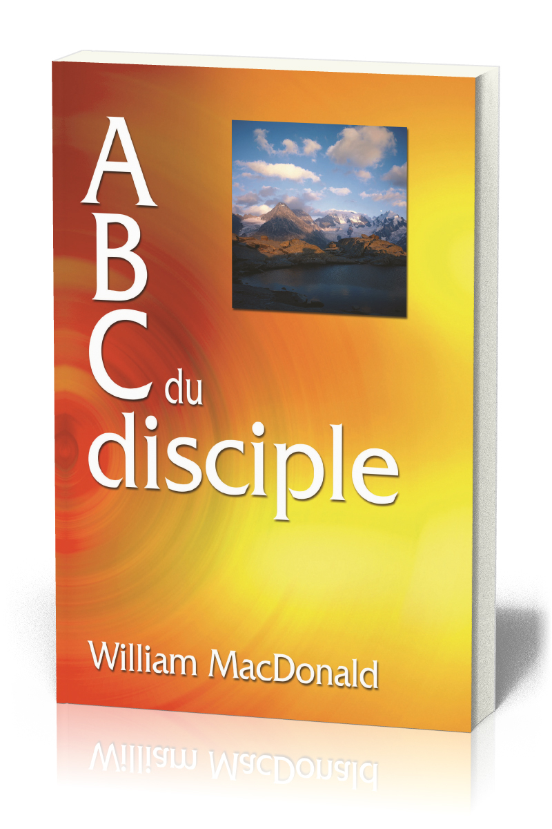 ABC DU DISCIPLE