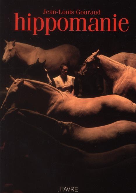 HIPPOMANIE