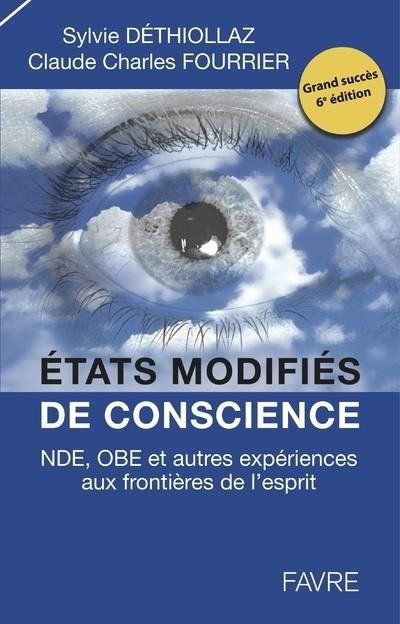 ETATS MODIFIES DE CONSCIENCE