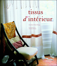 TISSUS D'INTERIEUR