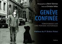 GENEVE CONFINEE