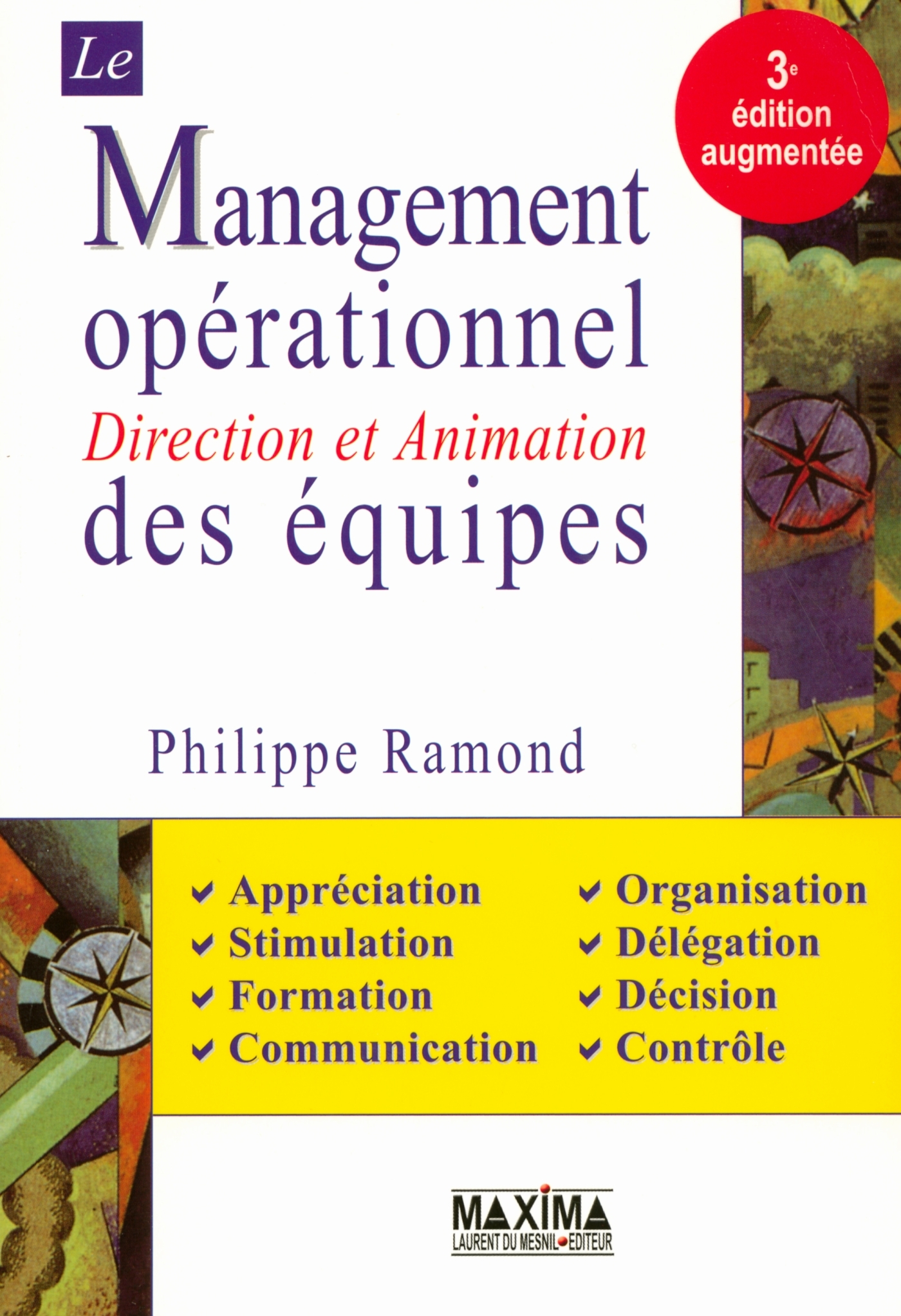 MANAGEMENT OPERATIONNEL EQUIPE