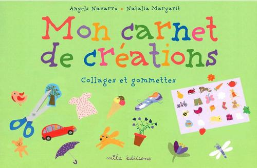 CARNET DE CREATION (MON)