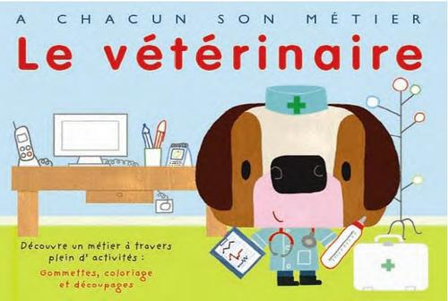 LE VETERINAIRE