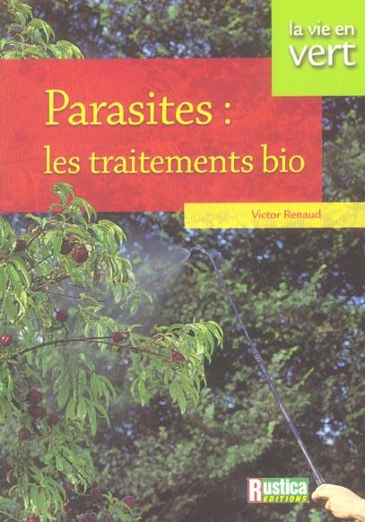 PARASITES: LES TRAITEMENTS BIO
