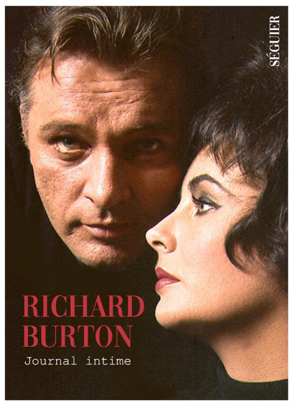 Richard burton, journal intimes