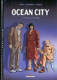 OCEAN CITY T01 TORTICOLIS ET DELTOIDES
