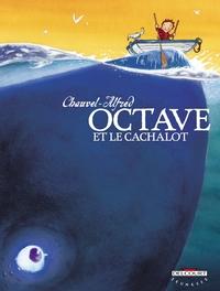 OCTAVE T01 - OCTAVE ET LE CACHALOT