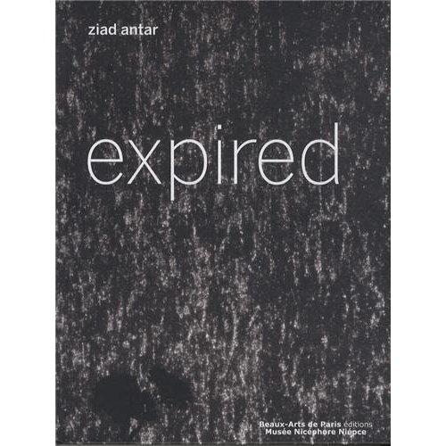 ZIAD ANTAR - EXPIRED