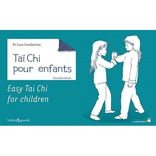 TAI CHI POUR ENFANTS