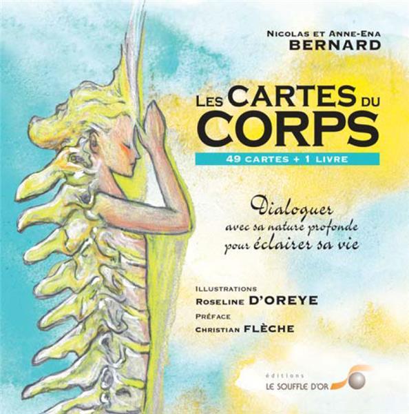 LES CARTES DU CORPS