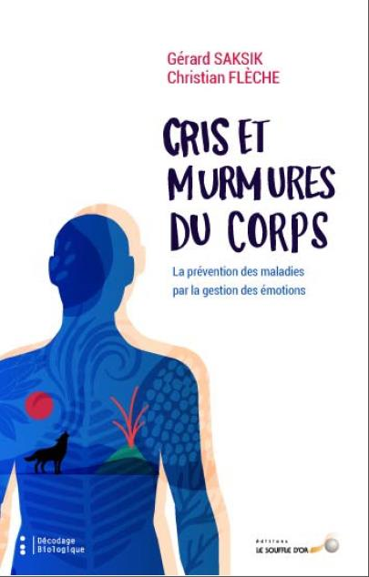 CRIS ET MURMURES DU CORPS