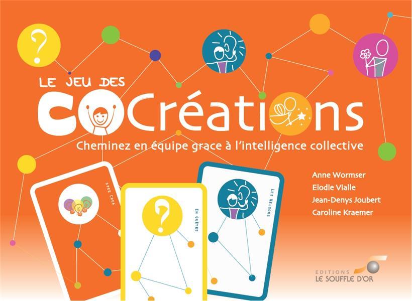 LE JEU DES COCREATIONS