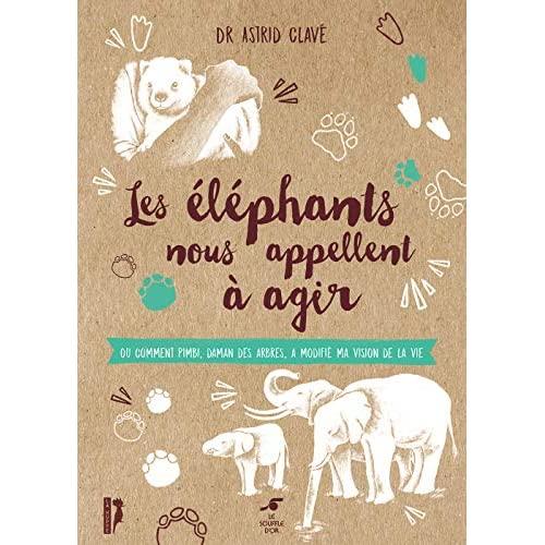 LES ELEPHANTS NOUS APPELLENT A AGIR