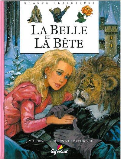 LA BELLE ET LA BETE - VOL03