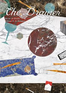 THE DRAWER N  08 - LE BANQUET