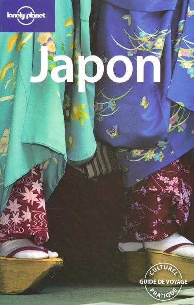 JAPON  1ED