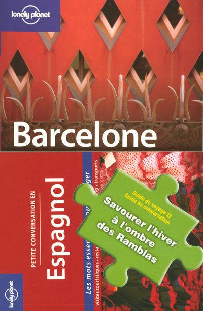 PACK BARCELONE + PETITE CONVERSATION EN ESPAGNOL