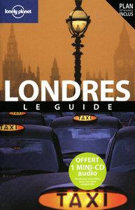 LONDRES CITY + CD GRATUIT  5E ED