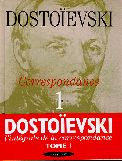 CORRESPONDANCE - TOME 1 - VOL01